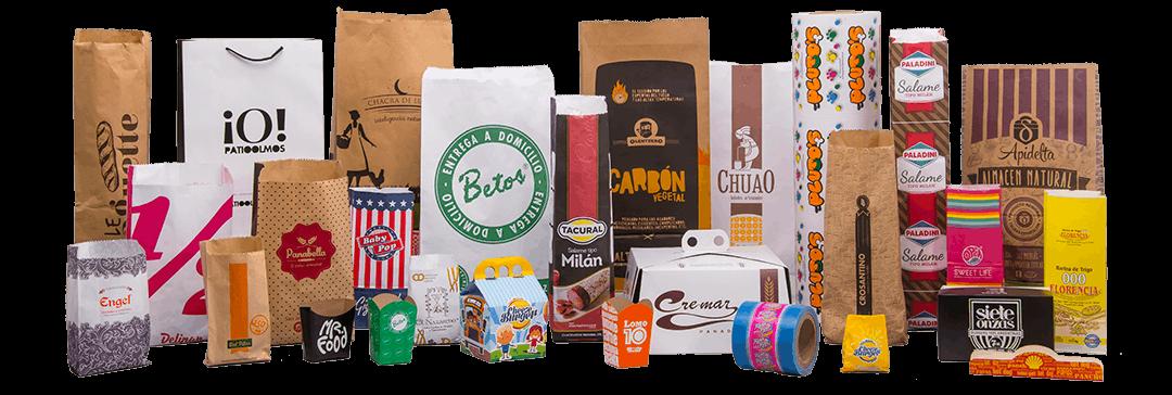 Fabricamos Bolsas y envoltorios de papel personalizado, agregando valor a tu marca y sumando compromiso ambiental.